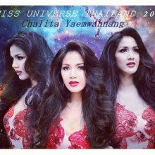 Miss universe 2013 poll July-August