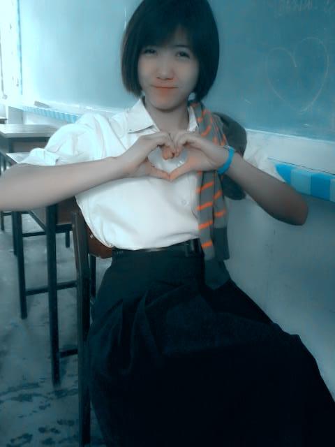น้องป๊อป นริศรา แก้วมะ นักวอลเลย์บอลยุวชนทีมชาติไทย