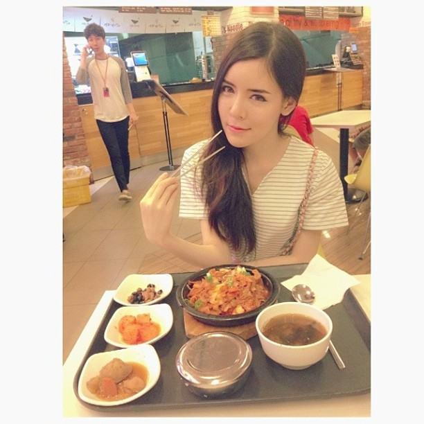 แคตตี้ สาวคนดังจาก instagram + ig เป๊ะเวอร์ !!!