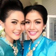 Update Lita Chalita Yaemwannang, Miss universe Thailand 2013