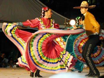 ชาวเม็กซิกัน