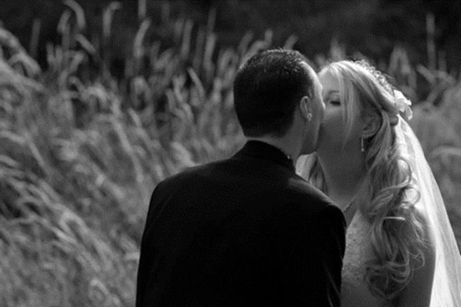 จูบแห่งรัก
