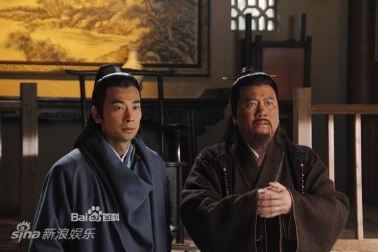 เปาปุ้นจิ้น ยอดคนคู่คุณธรรม 七侠五义人间道 INVINCIBLE KNIGHTSERRANT /2010-2011