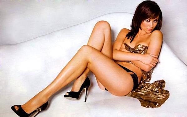โอลกา คูรีเลนโก สุดเซ็กซี่ กับหนังที่เธอเล่น