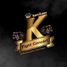 Kamikaze K Fight Concert