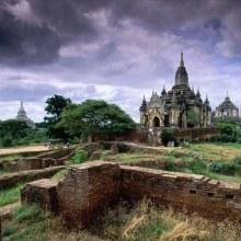 มัณฑะเลย์-พุกามสถานที่ท่องเที่ยวของพม่าที่ได้รับความนิยมในขณะนี้