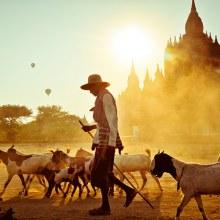 พม่า  เมืองท่องเที่ยว ที่คุณไม่เคยนึกถึง