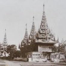 พระราชวังมัณฑะเลย์  พระราชวังสุดท้ายแห่งระบอบสมบูรณาญาสิทธิราชย์ของพม่า
