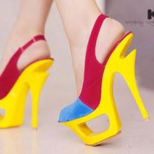 จัดเต็มแฟชั่นแห่งรองเท้าเพื่อผู้หญิงโดยเฉพาะ หลากสไตล์