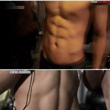 เมื่อ..Hongbin VIXX....ถอดเสื้อ...ฟินมากๆๆ