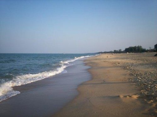 หาดวาสุกรี