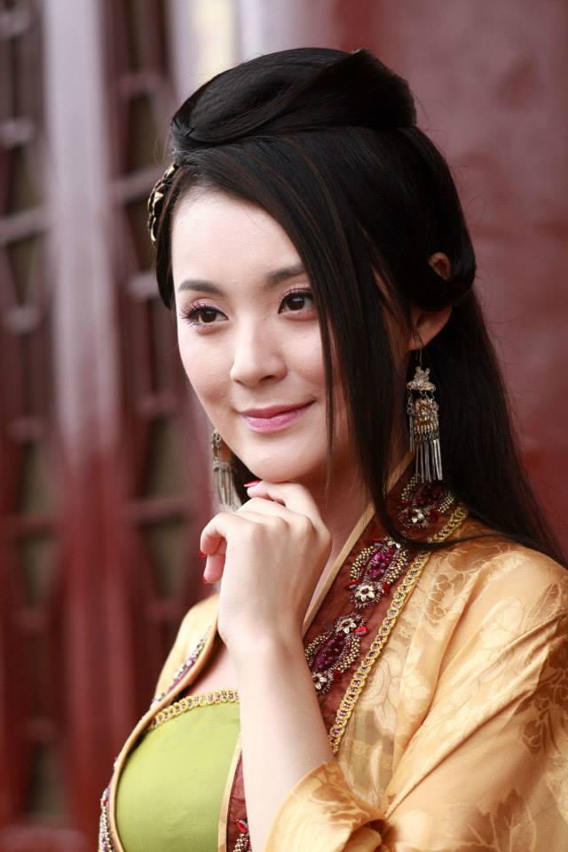 อัพเดรต จาก 兰陵王 Lan Ling Wang -2013 part29