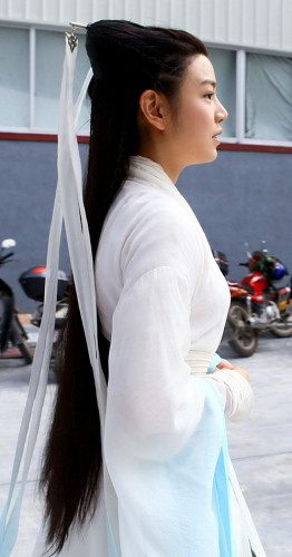 มังกรหยก ศึกเทพอภินิหารจ้าวอินทรีย์ ฉบับใหม่ 神雕侠侣 2013-2014 part15
