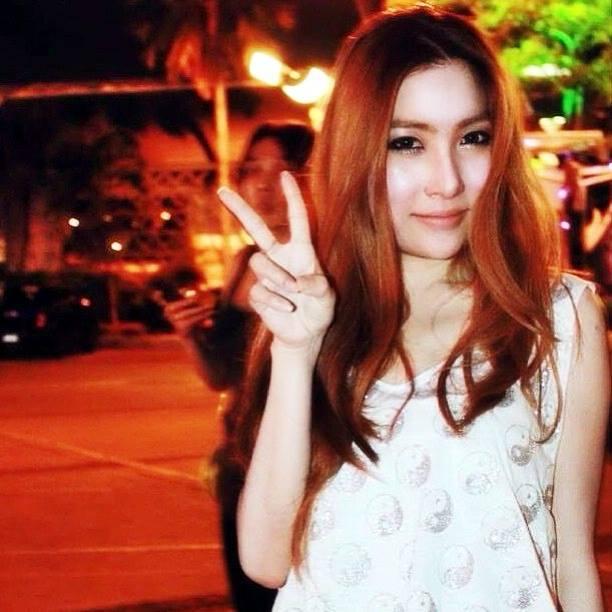 สาวประเภท 2 ที่สวยในเมืองไทย)