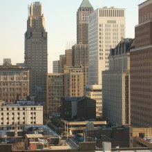 เมืองนวร์ก(Newark) สหรัฐอเมริกา