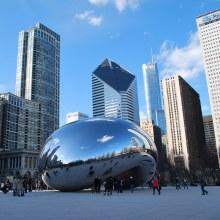 นครชิคาโก(Chicago) สหรัฐอเมริกา