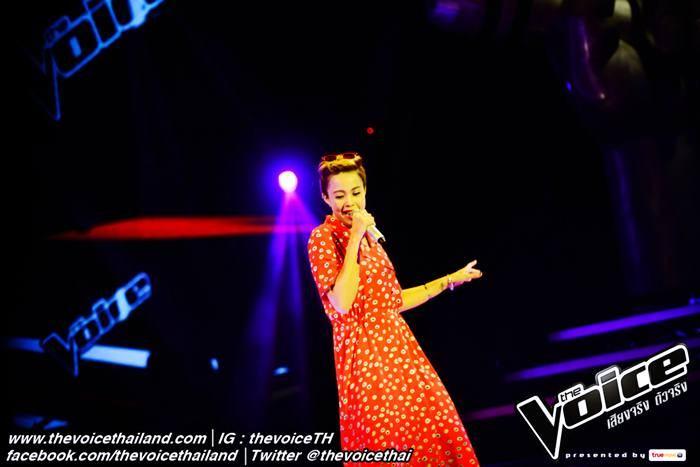 The Voice ซีซั่น 2