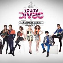 Young Divas & The Super Men #04