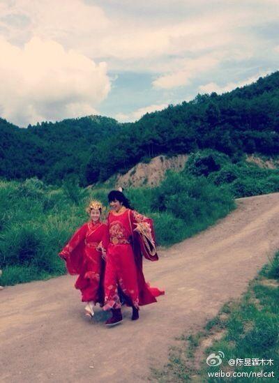 บุพเพแห่งรักของจูเทียนเป่า 《吉祥天宝》 The Lucky Zhu Tian Bao 2013 part5