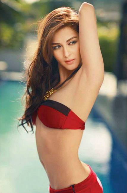 Sexy  Marian Rivera inside FHM Philippines Magazine January 2013