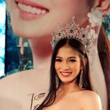 งานแถลงข่าว Miss International Queen 2013