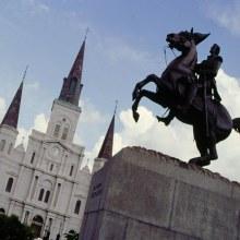 เมืองนิวออร์ลีนส์(New Orleans) สหรัฐอเมริกา