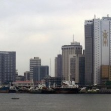 นครเลกอส/ลากอส(Lagos) ไนจีเรีย
