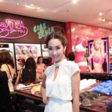แฟชั่นใหม่ La Senza บุกไทยแล้วววว^^