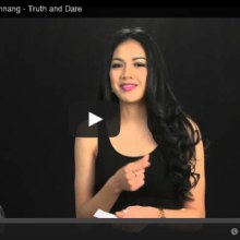 Thailand - Chalita Yaemwannang - Truth and Dare