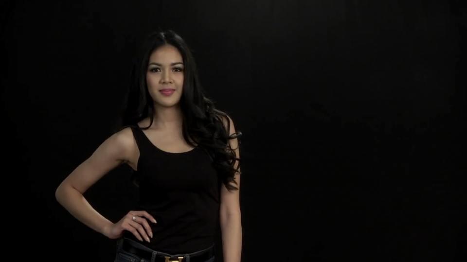 Thailand - Chalita Yaemwannang - Truth and Dare