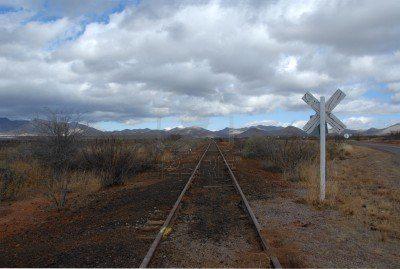 ทางรถไฟร้าง