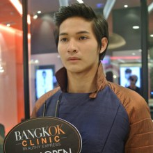Fashion Troop by @BANGKOKClinic