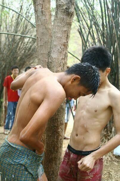 แบ่งปันรอยยิ้มByบารวี19 ตอน การละเล่นเด็กไทย