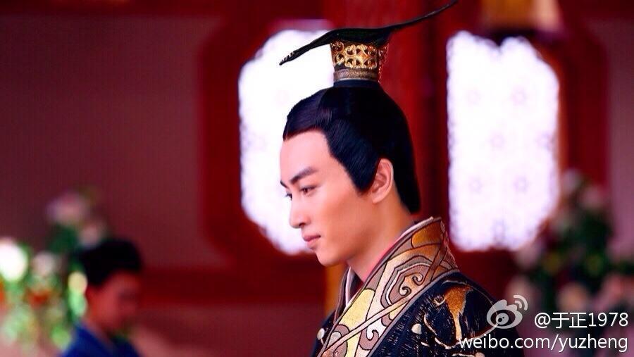 หยุนจงเก๋อ ตำนานเทพนิยายแห่งรัก Yun Zhong Ge 《云中歌》/2013 part5