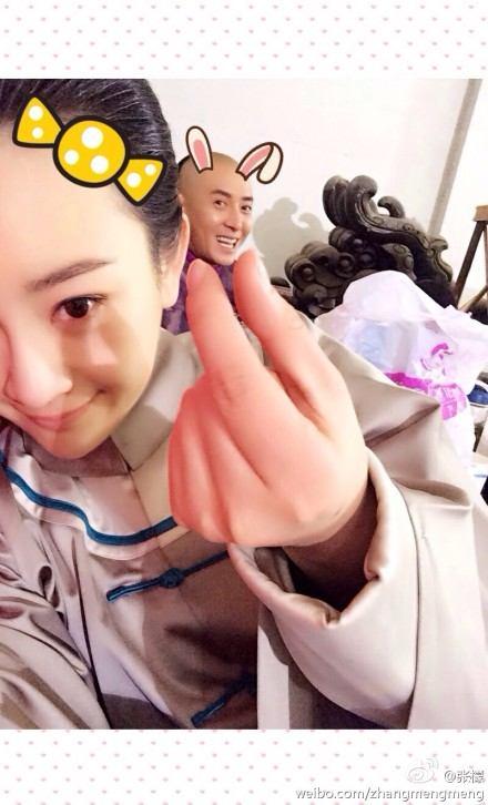 อุ้ยเสี่ยวป้อ ตำนานเหนุ่มจ้าวสำราญ ฉบับใหม่《鹿鼎记》 New Legend Wei Xiao bao 2013-2014 part26