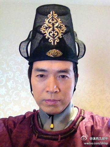 ตำนานจักรพรรตินีบูเช็กเทียน Young Empress Wu《武则天》 2014  part1