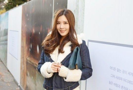 ยูจิน (You Jin Choi)