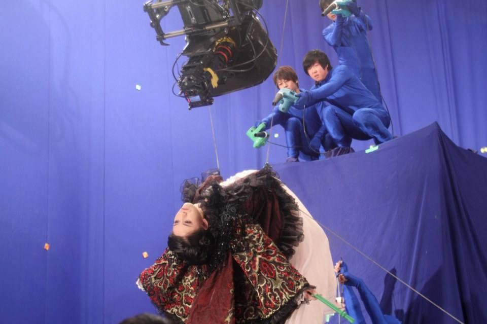 ไซอิ๋ว กำเนิดเทพวานรสวรรค์《西游记之大闹天宫3D》 The Monkey King 2013 part9