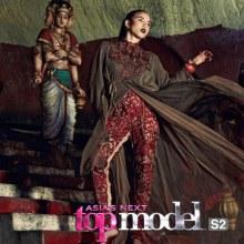 Asia's Next Top Model Season 2 สัปดาห์ที่ 2