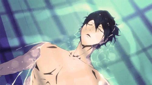 Free! Nanase Haruka 2