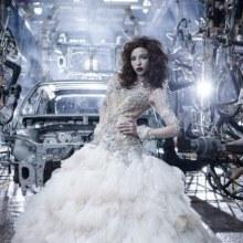 Asia's Next Top Model c2 สัปดาห์ที่ 6