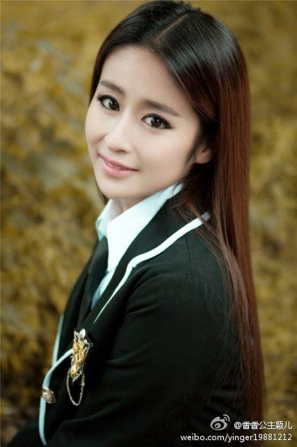 หญิงเอ๋อ Ying Er 颖儿