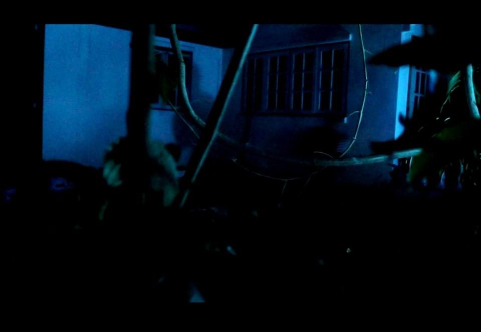 """เบื้องหลังภาพยนตร์ """"เดอะบอยอินเดอะดาร์คมูน"""""""