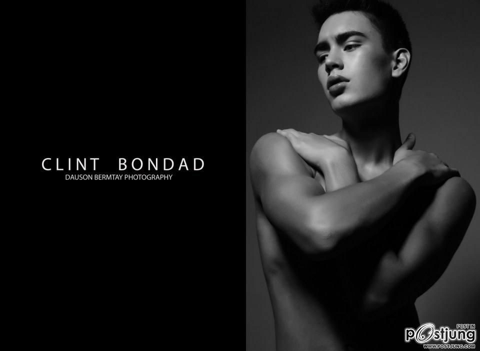 Clint Bondad