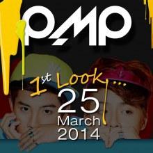2 หนุ่ม #PMP คือความสนุกที่กำลังจะเกิดขึ้นเร็วๆ นี้ 25 มีนาคมนี้...รู้เลย!!!