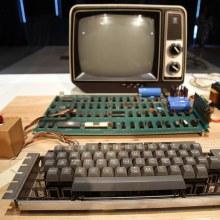 คอมพิวเตอร์เมื่อ36ปีที่แล้ว
