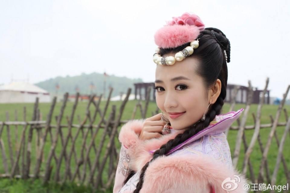 ตำนานมู่หลาน 《花木兰传奇》 Mulan legend -2013 part4