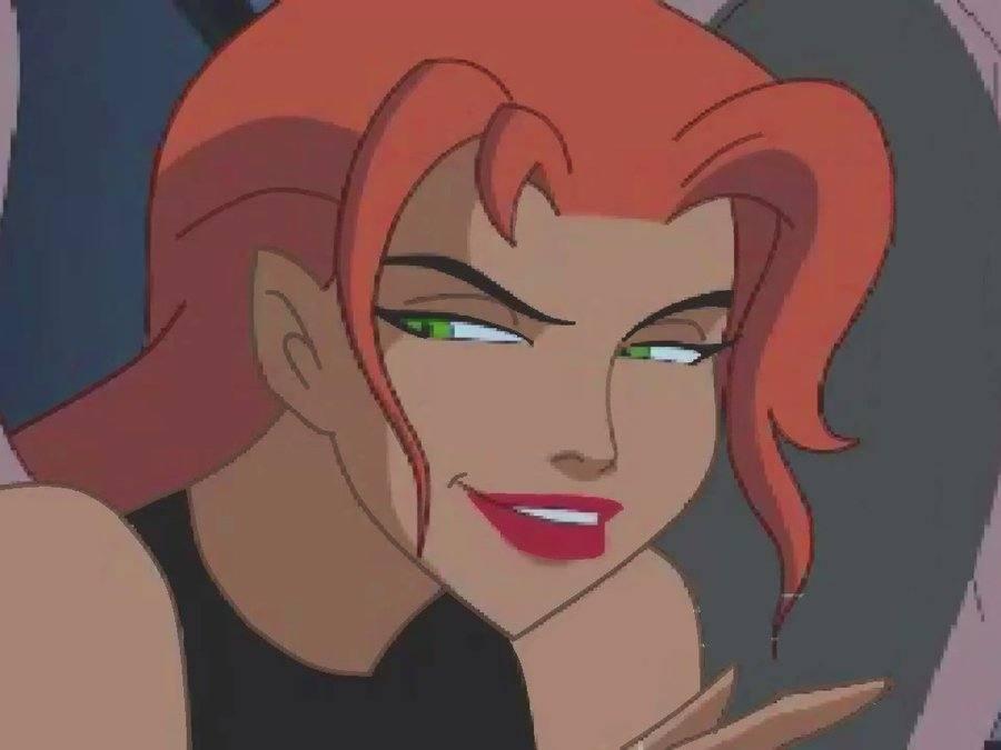สาวกการ์ตูน 29 - Hawkgirl