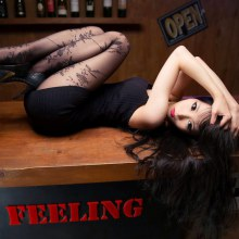 Im Soo Yeon ท่าโพสสุดเซ็กซี่