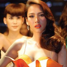 อั้มติดอันดับดารารวยที่สุด ในเมืองไทย!!